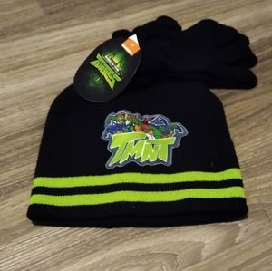 🛍️3 for $16🛍️Hat and Glove Set